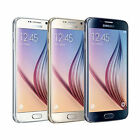Samsung Galaxy S6 G920v Unlocked Gsm + Verizon (at&t T-mobile) 32gb 64gb 4g Lte