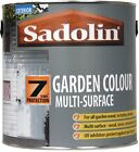 Sadolin Garden Colour Multi-Surface Paint 2.5L