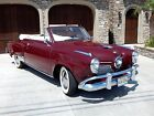 1951+Studebaker+Commander+Bullet+Nose+Convertible+with+V8