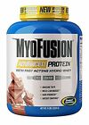 Gaspari Nutrition Myofusion Advanced Protein Chocolate 64 Ounce(Packing may v...