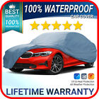bmw car cover - [BMW 3-SERIES] CAR COVER - Ultimate Full Custom-Fit 100% All Weather Protection