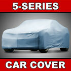 BMW 5 SERIES CAR COVER   Ultimate Full Custom Fit 100 All Weather Protection