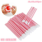 50 100 150x Disposable Lip Brush Set Gloss Lipstick Wands Ap
