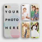 Personalised iPhone Custom Photo Printed Phone Case Back Cover