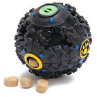 Pet Toy Snack Ball Produce Sound Interactive Bite Play Ball Puppy Dog Training