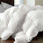 'Luxury Goose Feather & Down Duvet Quilt Single Double King Super King 13.5 Tog