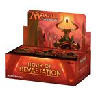 Hour of Devastation Magic the Gathering Sealed Booster Box of 36 Boosters