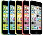 Apple iPhone 5c 8GB 16GB 32GB AT&T Smartphone - White Blue Pink Green Yellow