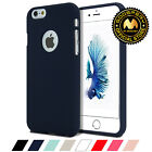 iPhone 6S PLUS Case / iPhone 6 Plus Case Soft Feeling Jelly Silky Slim TPU Case