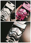Star Wars Stormtrooper phone Case Shell case Cover For iPhone 6/6S 7 plus Gift $18.99 AUD