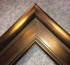 "4.75"" WIDE Plein Air Bronze Oil Painting Picture Frame frames4art 20MG"