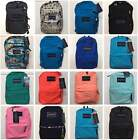 NEW True JanSport Backpack Select Big Student Superbreak High Stakes NWT