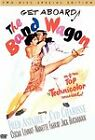 The Band Wagon (DVD, 1953, 2-Disc Set) New Fred Astaire Cyd Charisse Special