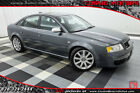 2003+Audi+RS6+4dr+Sedan+4%2E2L+quattro+AWD
