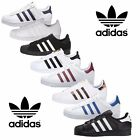 Adidas Men's Originals SUPERSTAR Shoes Classic Basketball Sneakers NEW
