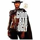 The Good, the Bad and the Ugly (DVD, 2004, 2-Disc Set, Collectors Edition 3 Hour