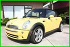 2005+Mini+Cooper+CONVERTIBLE+LOW+MILES+CARFAX+NO+RESERVE%21