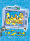 The Simpsons - The Complete Fourth Season (DVD, 2009, 4-Disc Set)