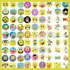Precut assorted SPONGEBOB MOVIE CARTOON BOTTLE CAP IMAGES Variety 1 inch circles