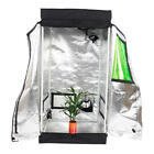 60 x 60 x 120cm Home Use Dismountable Hydroponic Plant Growing Tent-HOT