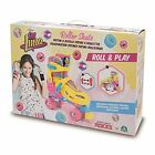 Giochi Preziosi Soy Luna Roll and Play Pattini con Scarpetta