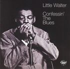 LITTLE WALTER - CONFESSIN' THE BLUES (CD-1996 CHESS/MCA) LIKE NEW