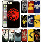 Game of thrones Fire And Blood Phone Case Cover fit For iPhone