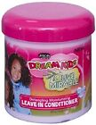 African Pride Dream Kids Moisturizing Detangling Afro Hair Care Styling Products New