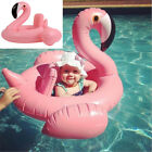 Kids Swimming Ring Infant Flamingo Inflatable Float Seat Swimming Pool Toy New cheap