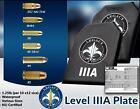 Level IIIA Soft Armor Panel