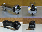ITM Colnago Ahead stems silver or black different size choose1