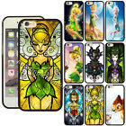 Sleeping Beauty Tinker Bell Phone Case Cover For Iphone X/5/6/7/8 plus & 5c/se
