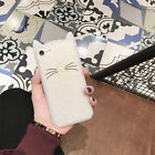 2D Hot Cute Cartoon Cat Soft Silicone Phone Case Covers Skin For Various Phones