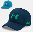 UA Under Armour 2017 Storm Headline Golf Cap