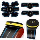 Muscle Stimulation Fitness Electrical Massage Body Builder Training Massager