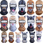 Kyпить Motorcycle Cycling Bike Summer Ski Balaclava Animal Full Face Mask Cover Hat US на еВаy.соm