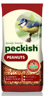 Peckish Peanuts Garden Bird Food...