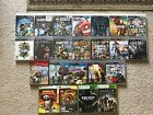 Ps3/xbox 360 Game Selection