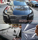 Car Glossy Invisible Clear Cloth Paint Protection Vinyl Wrap Sticker Film ACAC