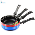 Nonstick Mini Aluminum Omelettes Fry Pan Black Coating Frying Pan Cookware