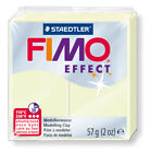 FIMO SOFT 56g POLYMER MODELLING - MOULDING OVEN BAKE CLAY CHOOSE FROM 72 COLOURS
