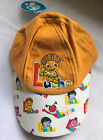 Cap Lucho - For Small Children