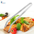 Barbecue Kitchen Tools Stainless Steel Barbecue Tongs Salad Tongs  Cake Tongs