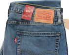 Levi's 511 Men's Slim Fit Jeans, Light Blue