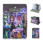 "Monster High 13 Wishes Character Case for Universal 7.0"" Tablet PU Leather Cover"
