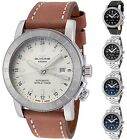 Glycine Mens 3954 Airman 42 Automatic GMT Purist 42mm Watch Choice of Color