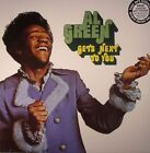GREEN, Al - Gets Next To You (remastered) - Vinyl (LP + MP3 download code)