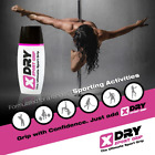 X-Dry Grip Solution for Hands 40ml - Golf, Pole Fitness, Tennis, + ALL SPORTS