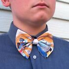 Star Wars Bow Tie Return of the Jedi Jabba the Hutt Lando Calrissian Geek bowtie