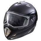 Polaris™ Modular LS Snowmobile Helmet - Gloss Black - Adult - 2861170_